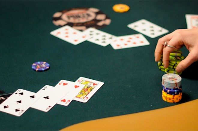 Seven-Card Stud Poker Rules