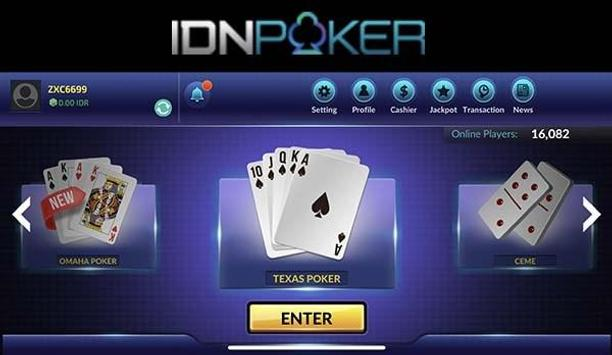 Where To Download Idn Poker Expertsmoneymaker Com