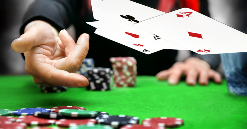 Why Poker Superstitions Still Rule at Today's Games