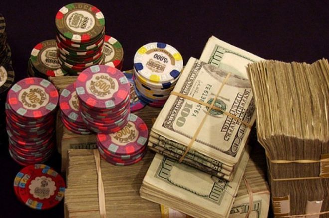 5 Rules to Help Save Your Online Poker Bankroll