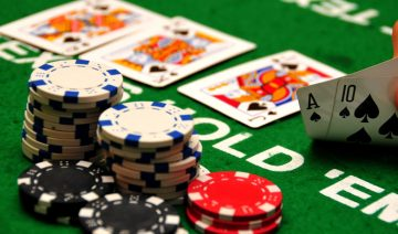 The Top 10 Best Online Poker in Asia